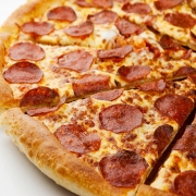 Pepperoni Pizza (Small)
