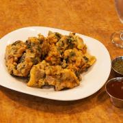 Vegetable Pakora (GF)