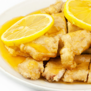 C10. Lemon Chicken