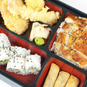 Daikichi Chicken Teriyaki Box