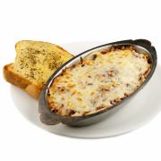12. Veggie Lasagna