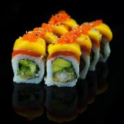 S10. Mango Roll (8 pcs)