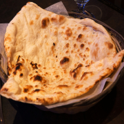 Tandoori Nan Bread Fresh
