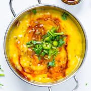 Bombay Double Tadka Dal