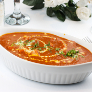 28(a). Butter Chicken