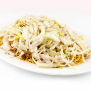 94. Chicken Chow Mein
