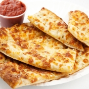 Cheese Garlic Sticks (8 Pcs)