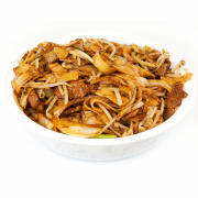 232. Fried Rice Noodle with Sliced Beef