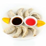 114. Dumplings