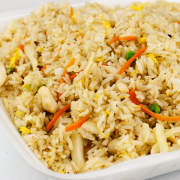 86. Chicken Fried Rice