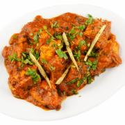 Chicken Boneless Karahi