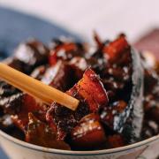 Braised Pork 毛氏红烧肉
