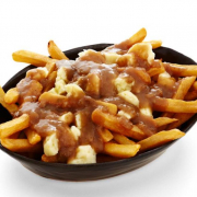 Authentic Canadian Poutine