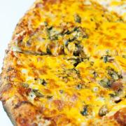 Belisimo Pizza