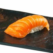 E02. Salmon Nigiri