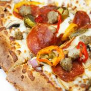 Bobbie's Favourite Pizza