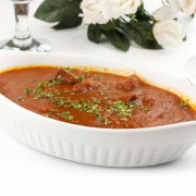 Lamb Curry (Boneless)