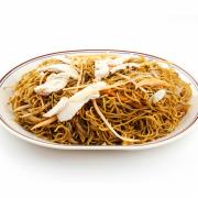 21. Chicken Chow Mein