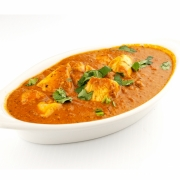 5. Butter Chicken