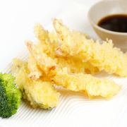 11. Shrimp Tempura (5pcs)