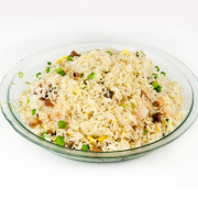 R1. Peaceful House Rice