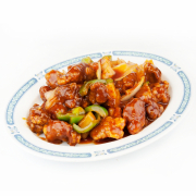 69. Sweet & Sour Pork