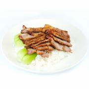 L02 2 BBQ Choice on Rice