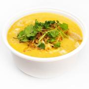 Curry Masala (Vegetarian)