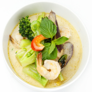 31. Green Curry (Gaeng Khiaowan)