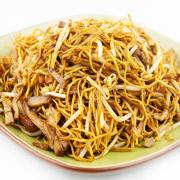 N2. Shredded Chicken Fried Noodle