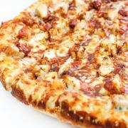 Mediterranean Ocean Pizza