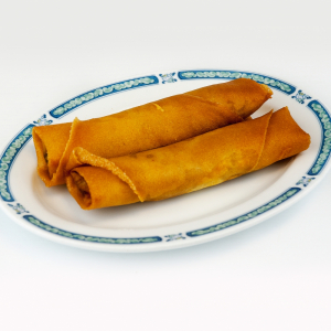 2. House Special Meat  Egg Roll