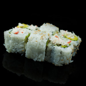 R5. California Roll