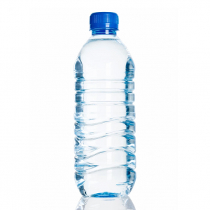 Bottled Water 瓶装水