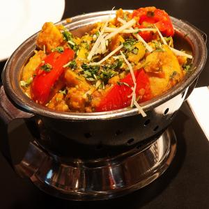 Aloo Gobi (Vegetarian)