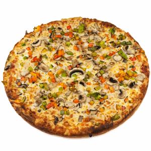 Plain Pizza (Large)