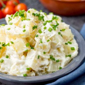 92a. Potato Salad