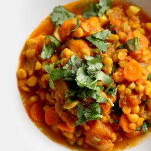 Pindi Chana (Roasted)