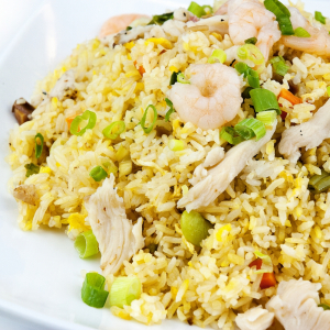 95. House Special Fried Rice