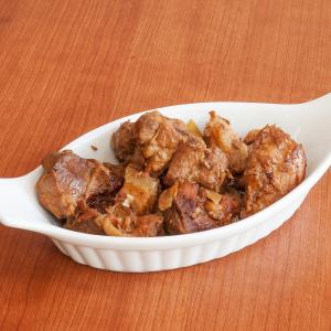 G10. Sauteed Pork