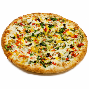 Create your own 5 Toppings Pizza