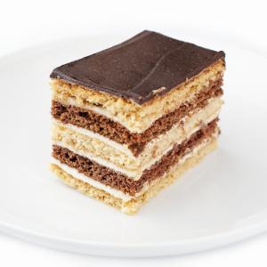 98. Chocolate or Carrot Cake