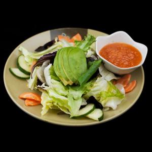 12. Green Salad