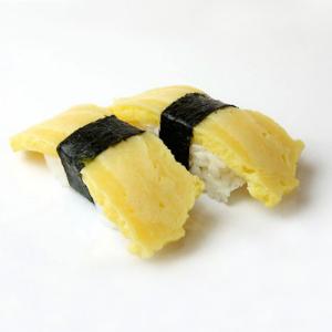 Sushi (Lunch Menu)