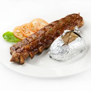 P05 BBQ Spareribs