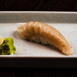 Salmon Toro Aburi