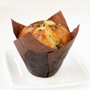 Fleur Tea Muffin