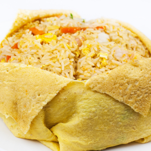 Chef Special Fried Rice