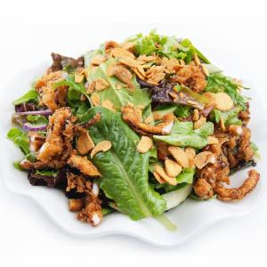 Sunomono & Salad