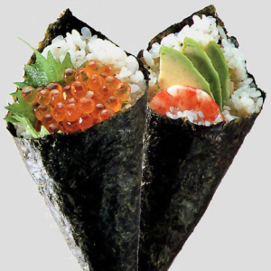 Temaki/Cone (Dinner Menu)
